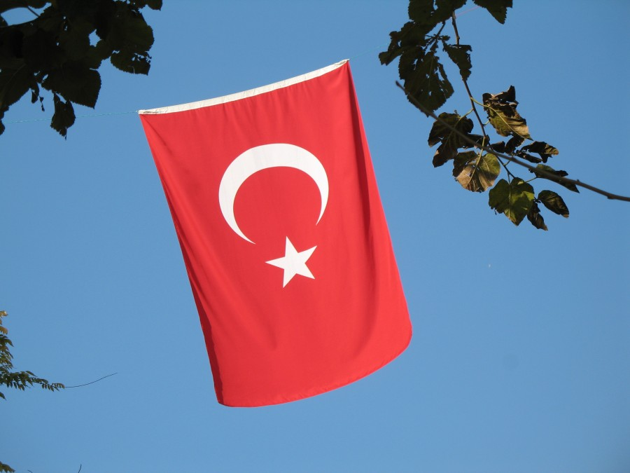 turkey, flag, waving, travel locations, turkey flag, symbol, color image, national flag, countries, silk, close-up, nation, textile