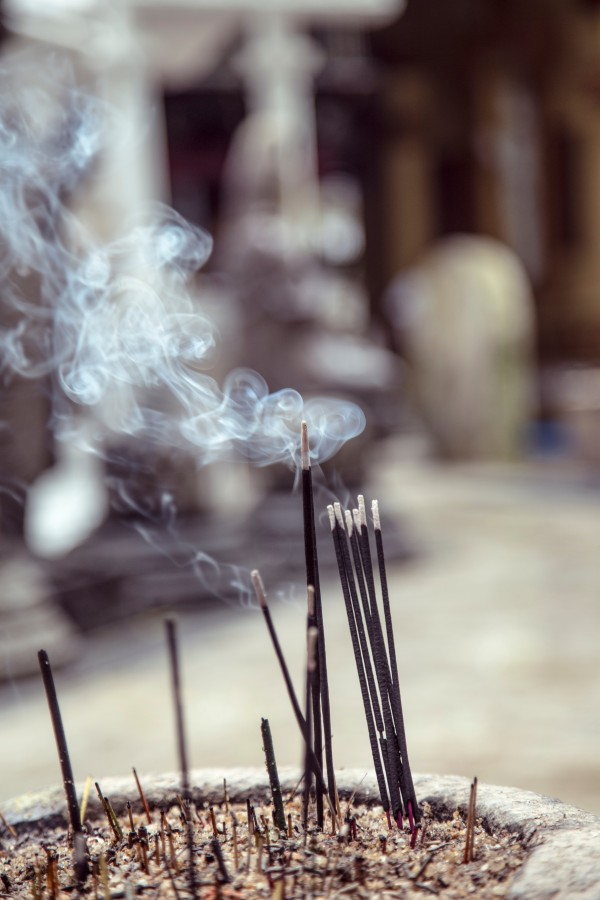 Incense, fragrance, scent, nobody, smoke, ritual, religion, energy, power,