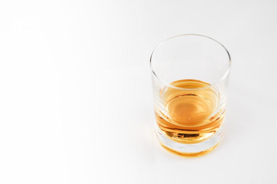 whiskey, drink, white background, cocktail, alcohol, alcoholic, Scottish,