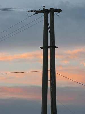 free images  light pole, light pole, tower, electricity, energy