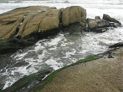 free images  beach, coast, sea, rock, rocks, stone, stones, foa