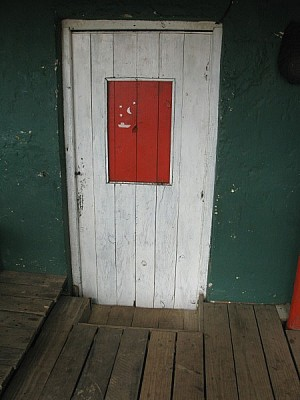 free images  door, doors, wood, front view, color, color, timbe