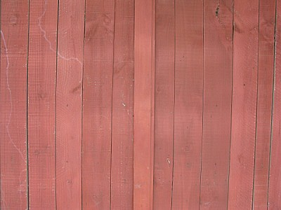 Wood, wood, wall, front view, red, red, background