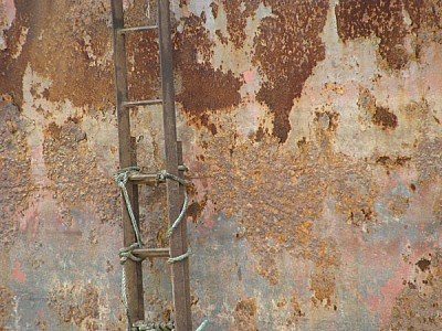 metal, oxide, background, front view, rusty, old,