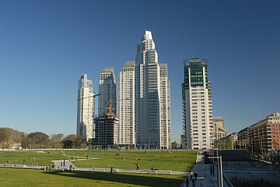 free images  prod03, building, buildings, Puerto Madero, Argent