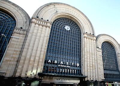 prod04, Buenos Aires, Argentina, procurement, arch