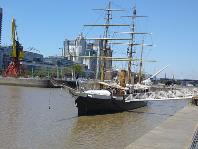 free images  Argentina, Buenos Aires, Puerto Madero, sailboat,