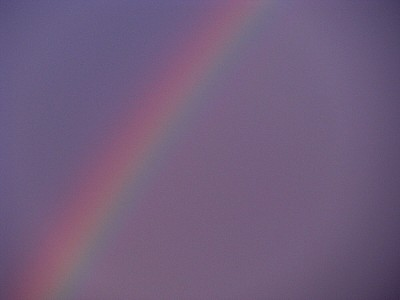 rainbow, rainbow, beauty, color, colors, nature, n
