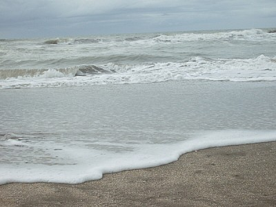 free images  Argentina, Atlantic ocean, sea, wave, waves, front