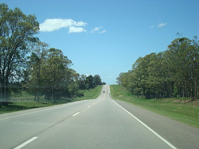 free images  Argentina, Uruguay, route, road, day, outdoor, out