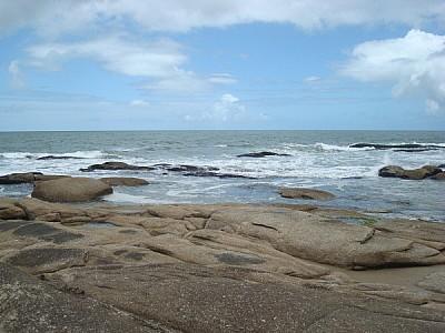 free images  Uruguay, Punta del Diablo, coast, latin america, d