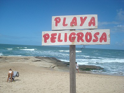 poster, beach, summer, coast, danger, dangerous, d