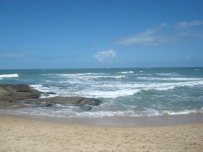 Uruguay, Punta del Diablo, beach, summer, coast, s