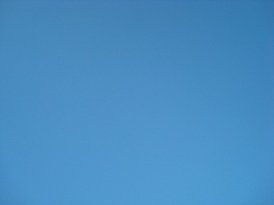 sky, blue, nobody, view from below, day, outdoor,