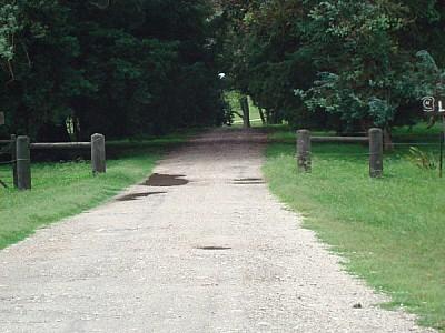road, street, field, rural scene, outdoors, day, e