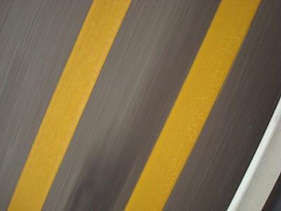 route, road, highway, line, lines, gauge, yellow,