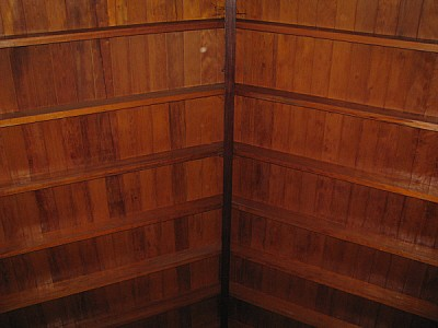 free images  ceiling, wood, bottom view, construction, interior
