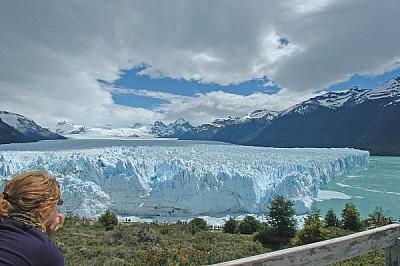 South America, South America, Argentina, santa cru