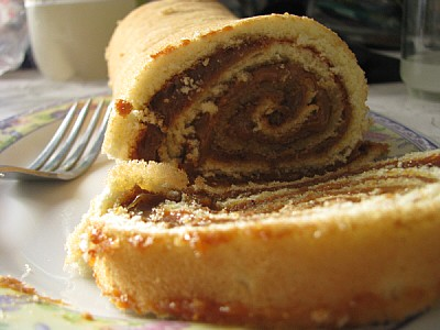 free images  prod06, food, foods, dessert, desserts, rolled, ca