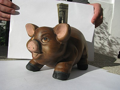 prod06, piggy bank, saving, save, pork, Chancos, p