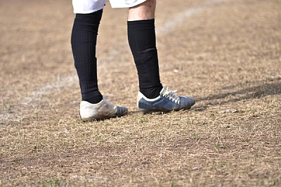 , Field, grass, football, player, players, floor,
