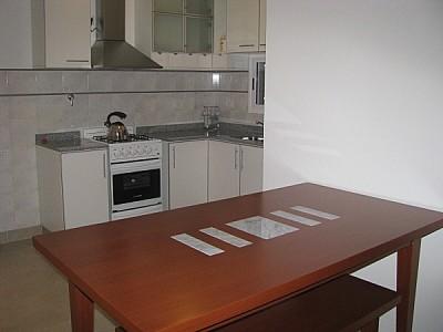 , Table, kitchen, architecture, interior, nobody,