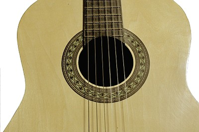 free images  , Guitar, instrument, instruments, front view, str