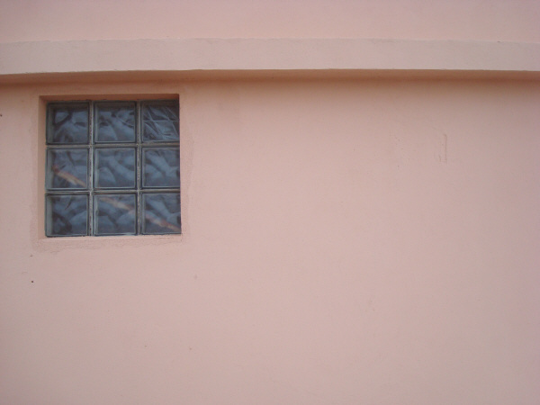 wall, house, front view, window, close-up, pink, color, colors, nobody, architecture, prod05