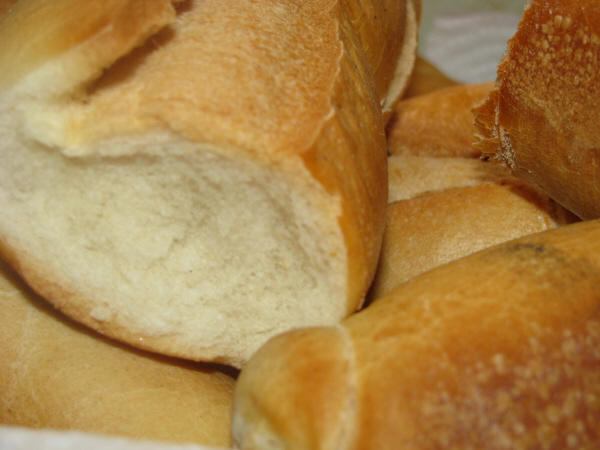 prod06, bread, bakery, bread, food, foreground, flour, wheat, bread wheat, nobody, inside, slice, piece, crumb